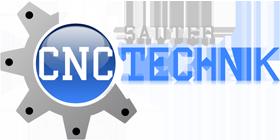 Sauter CNC Technik